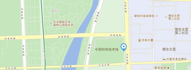 中国科技馆位置.png